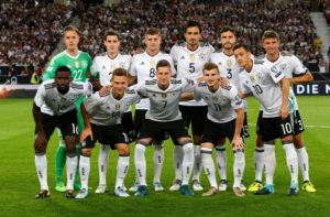 South Korea vs Germany