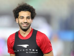 Russia v Egypt Mo Salah returns