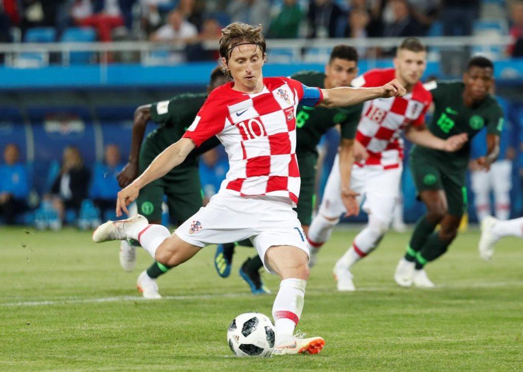17a3cbadb09 Croatia 2-0 Nigeria