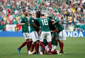 Mexico v Sweden mexico-v-sweden