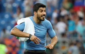 Uruguay vs Russia uruguay-v-russia