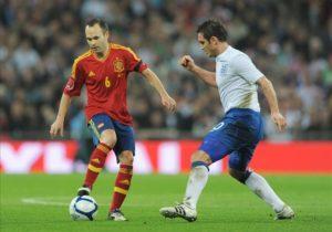 Spain v Morocco spain-v-morocco
