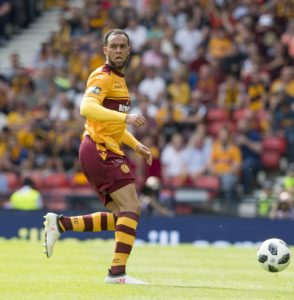 Motherwell boss Stephen Robinson backed Charles Dunne to be 'stronger and fitter' when he returns from what will be a lengthy injury lay-off.