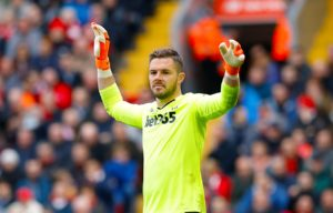 Stoke boss Gary Rowett is confident Jack Butland will stay and believes he can still fulfil his England ambitions at the club.