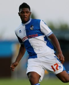 Ipswich have signed forward Ellis Harrison from Bristol Rovers for an undisclosed fee.