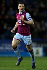 Captain James Chester is ready to snub Stoke and hand Aston Villa a further boost by staying at the club.