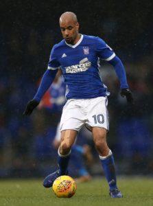 Sheffield United have signed striker David McGoldrick following a successful trial period.