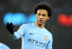 Pep Guardiola is convinced Leroy Sane can force his way back into the Germany squad by impressing for Manchester City.