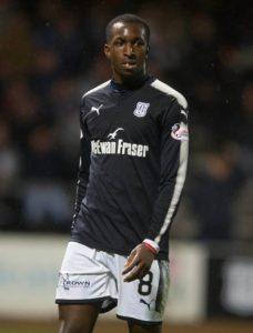 Dundee midfielder Glen Kamara knows they need to be more consistent to improve on last season.