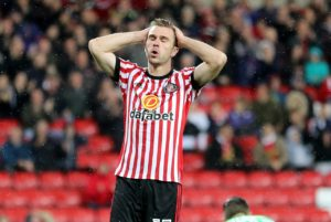 Callum McManaman has returned to former club Wigan after a single season at Sunderland, the promoted club have announced.