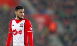 Celta Vigo have reached an agreement with Southampton to sign forward Sofiane Boufal on loan for the 2018-19 season.