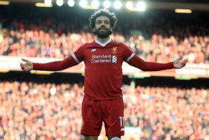 Mohamed Salah and Sadio Mane will join up with Liverpool for their pre-season tour of the United States.