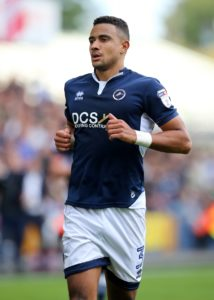 James Meredith has signed a new 'long-term contract' at Millwall.
