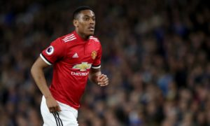 Tottenham look set to miss out on the signing of Anthony Martial as Manchester United are keen to keep hold.