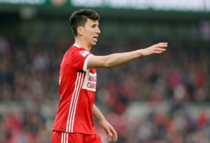 Middlesbrough boss Tony Pulis says defender Daniel Ayala is on course to be fit for the start of the season.