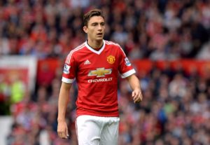 Valencia are believed to be one of the clubs keen on landing Matteo Darmian, with the Manchester United defender seeking a new team.