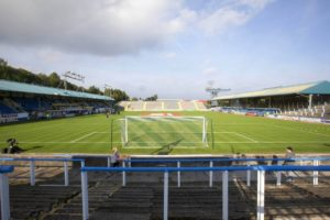 Morton have found themselves at the centre of a viral sensation after their official Twitter account inadvertently sent pulses racing.