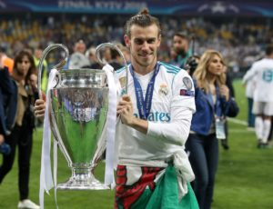 Real Madrid coach Julen Lopetegui says Gareth Bale is going nowhere and is the player to help fill the void left by Cristiano Ronaldo.