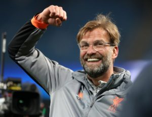 Jurgen Klopp is reportedly still targeting a goalkeeper and an attacking midfielder for Liverpool in this transfer window.