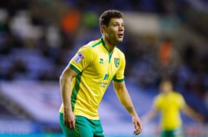 Bolton have announced the season-long loan signing of Dutch winger Yanic Wildschut from Norwich.
