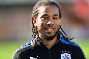 Bradford have signed Sean Scannell from Huddersfield on a two-year deal.