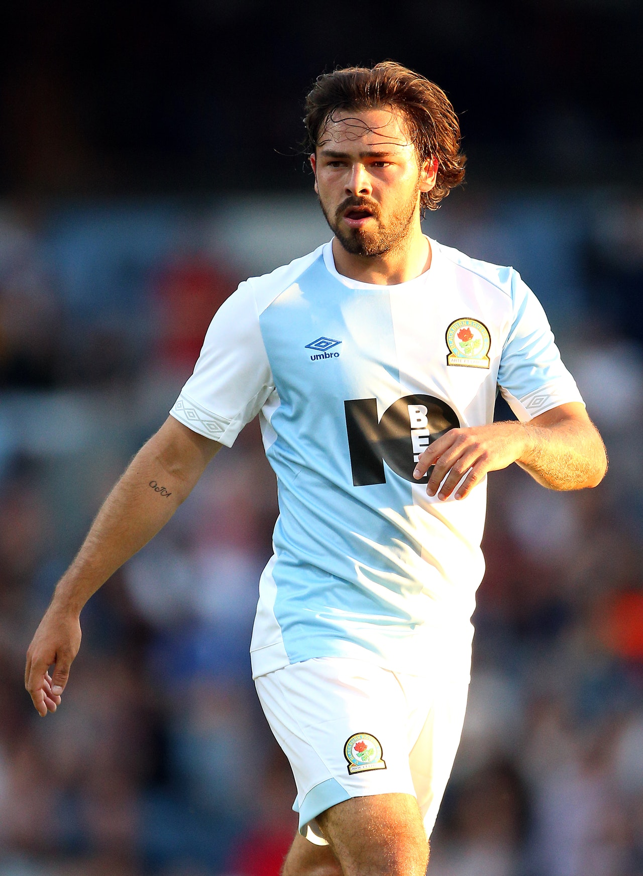 Bradley Dack Commits To Promoted Blackburn