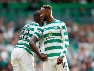 Scott Brown hopes Celtic can improve on last season's narrow win over Rosenborg after drawing the Norwegian team again in the Champions League qualifiers.