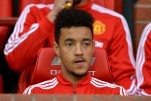 Manchester United defender Cameron Borthwick-Jackson has joined Scunthorpe on a season-long loan.