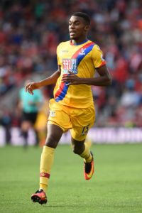 Oldham have re-signed striker Jonathan Benteke on a one-year contract, the Sky Bet League Two club have announced.