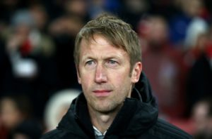 New Swansea City boss Graham Potter admits the club have to be more responsible in the transfer market this summer.
