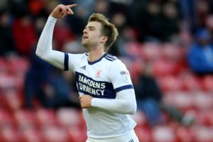 Leeds and Middlesbrough are close to agreeing a deal for striker Patrick Bamford, with the Whites hoping to land him for just £7million.