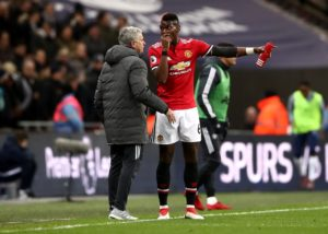 Agent Mino Raiola is reportedly trying to engineer a move for Paul Pogba to join Barcelona from Manchester United.