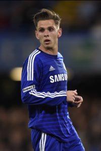 Chelsea midfielder Charlie Colkett has joined Shrewsbury on loan, the League One club have announced.