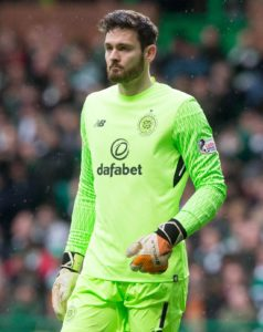 Craig Gordon insists it will take a 'massive effort' for Celtic to get through to the Champions League this season.