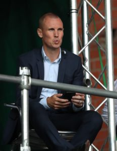 Kenny Miller has warned Livingston fans they might face a wait until he can bring in more players.
