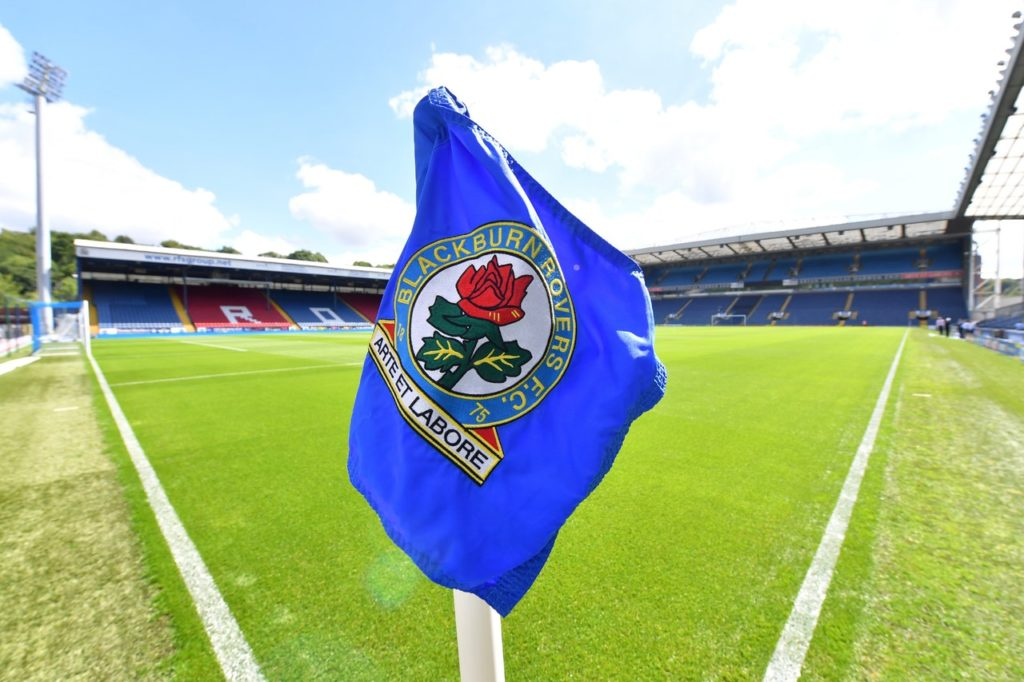 Blackburn have signed a three-year contract with new main club sponsor 10Bet.