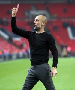 Pep Guardiola says Manchester City could yet sign one more player in this transfer window but he isn't sure if he needs another.