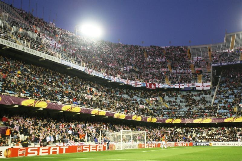Valencia coach Marcelino Garcia Toral has extended his contract at the Mestalla by a further year until 2020.