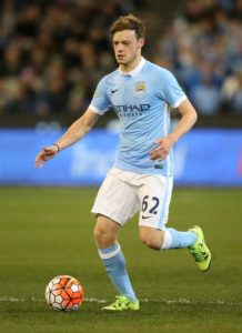 Hull City are reportedly working to sign talented Manchester City winger Brandon Barker on a season-long loan deal.