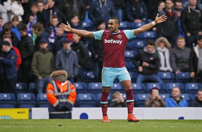 West Ham are interested in a shock reunion with Dimitri Payet - if the Marseille man reduces his wage demands.