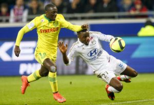 Napoli President Aurelio De Laurentiis has confirmed the club have cancelled Youssouf Sabaly's move from Bordeaux after a medical.