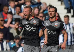 According to reports in the Netherlands, Feyenoord are hoping to push through a deal for Southampton midfielder Jordy Clasie.
