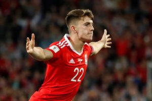Sheffield United appear to have won the race for young Liverpool frontman Ben Woodburn, beating Aston Villa in the process.