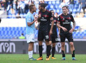 New AC Milan general manager Leonardo has confirmed that Leonardo Bonucci is looking to return to Juventus this summer.