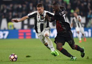 Sampdoria are understood to be close to reaching a deal to sign Croatia international Marko Pjaca from Juventus.