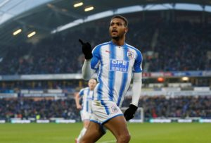 Huddersfield striker Steve Mounie says the coming campaign will be tougher than the last for the Terriers.