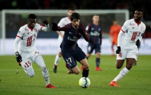 New Roma man Javier Pastore has admitted the club's Champions League run last season convinced him to join them.