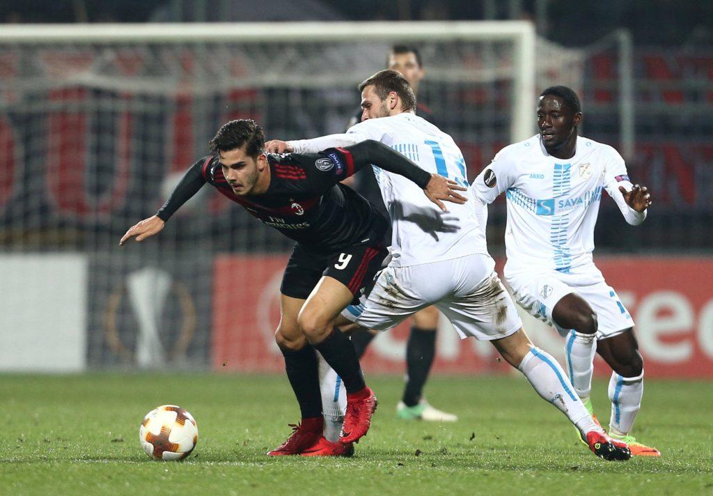 AC Milan chief confirms Wolves' Silva interest | ClubCall com