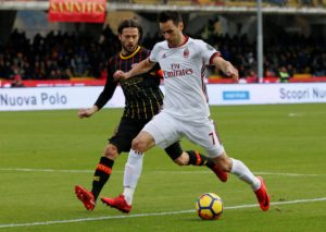 Atletico Madrid have reportedly agreed a fee with AC Milan for Croatian striker Nikola Kalinic.