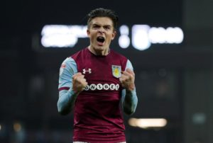 Tottenham and Aston Villa are reportedly in talks over a transfer for midfielder Jack Grealish.